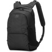 Pacsafe Metrosafe LS450-Anti diefstal Backpack-25 L-Zwart (Black)