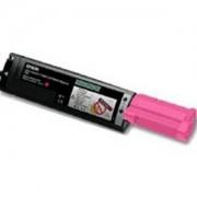 Тонер касета за Epson AcuLaser C1100 Magenta (C13S050192) - itcf epsc1100m 3666