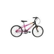 Bicicleta Infantil Verden Brave Pto-Pk Aro 20 Feminina