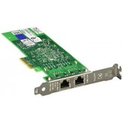 Intel Gigabit ET Tarjeta de red (PCI Express, 1000 Mbit/s), verde