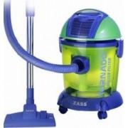 Aspirator cu filtrare prin apa Zass ZVC05 Green