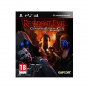 Resident Evil Operation Raccoon City PlayStation 3