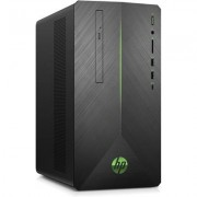 Hewlett Packard HP Pavilion Gaming 690-0097nf - i5, 8Go, 1To, NVIDIA® GeForce® GTX 1060