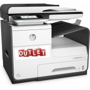 HP PageWide Pro MFP 477dw - All-in-One Printer
