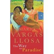 Way to Paradise, Paperback/Mario Vargas Llosa