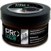 Pro+ Color Shoe Cream Leather Shoe Cream(Neutral, Maroon)