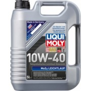 Ulei motor LIQUI MOLY MoS2 Leichtlauf 10W40 5L