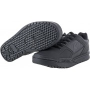 Oneal Pinned Sapatos SPD Preto 44