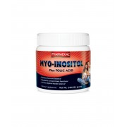 Pharmekal MyoInozitol és Folsav Por 240 g
