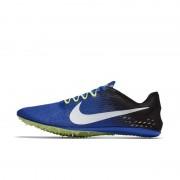 Nike Zoom Victory Elite 2 Unisex-Laufspike - Blau