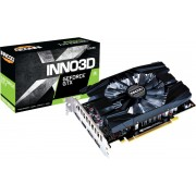 INNO3D GeForce GTX 1660 Super Compact 6GB Grafische kaart