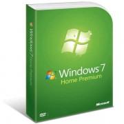 Microsoft Windows 7 Home Premium OEM 32/64bit