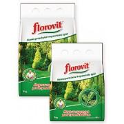 Florovit impotriva acelor maronii la conifere 3kg