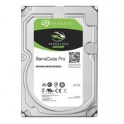 "6TB Seagate BarraCuda Pro, SATA 6Gb/s, 7200rpm, 128MB, 3.5"" (8.89cm)"