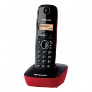 Bežični telefon KX-TG1611FXR PANASONIC