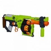 Nerf Zombie Strike Doominator Blaster B1532