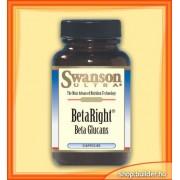 BetaRight Beta Glucans (60 kap.)