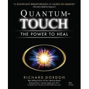 Quantum Touch by Richard Gordon