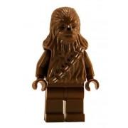 Lego Star Wars Chewbacca Minifigure 9516