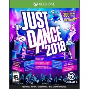 Xbox just dance 2018 xbox one