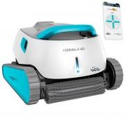 Dolphin Formula 40i robot limpiafondos piscina Reacondicionado