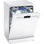 Siemens SN236W02NG Freestanding 60cm Dishwasher - White