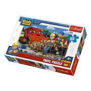 Puzzle Trefl Bob and Wendy, 60 piese