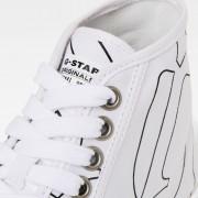G-Star RAW Rovulc Pattern Mid Sneakers - 44