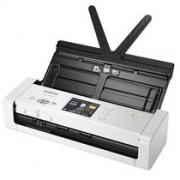 Brother ADS-1700W - documentscanner - portable - USB 3.0, Wi-Fi(n), USB 2.0 (Host) (ADS1700WUN1)