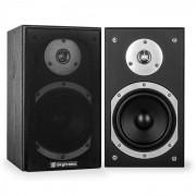 SHFB55B paar passieve Hifi-luidsprekers 140W zwart
