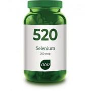 Aov 520 Selenium 200 Mcg (60ca)