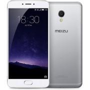 """Meizu MX6 5.5"""" Doppia SIM 4G 4GB 32GB 3060mAh Argento, Bianco"""