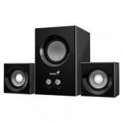 GENIUS zvučnici SW-2.1 375 (Crni) - 31731066100