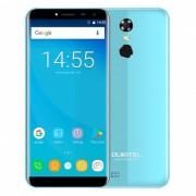 """""""OUKITEL C8 5.5 """"""""HD 18: 9 Telefono 3G de nucleo cuadruple con 2 GB de RAM ROM de 16 GB - Azul"""""""