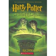 Harry Potter and the Half-Blood Prince, Paperback/J. K. Rowling