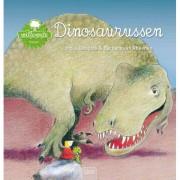 Willewete: Dinosaurussen - Jozua Douglas