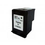 Tinteiro Compatível HP 301XL Preto (CH563EE)