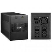 UPS Eaton 5E - 1500VA - 900Watts - Line interactive - 6 prese IEC + USB