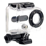CAOMING Carcasa estanca Sumergible ST-32 for GoPro HERO2 / 1 Durable