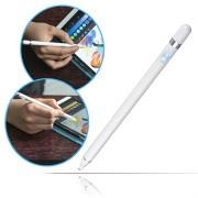 4smarts Styluspen Voor Smartphones & Tablets - Wit