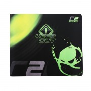 MousePad, KEEPOUT PAD-R2, Gaming, 320x270x3 mm