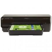 Мастиленоструен принтер HP Officejet 7110, цветен, 1200x600 dpi, до 15стр/мин, Wi-Fi, LAN, USB, A3