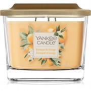 Yankee Candle Elevation Kumquat & Orange vonná svíčka 347 g