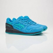 Asics Gel-lyte Ill French Blue/Viridan Green