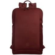 Tucano Zaino Flat Backpack Slim. Bordeaux