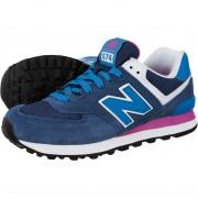 New Balance Buty New Balance Wl574Moy