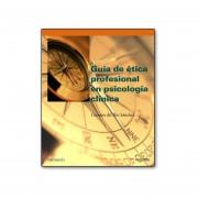 Guía De éTica Profesiónal En Psicología Clínica