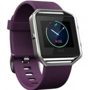 9503030211 - Narukvica Fitness Fitbit Blaze (Plum L) FB502SPML