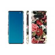 Ideal Etui Do Samsung Galaxy S10 (Antique Roses)
