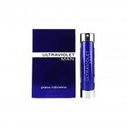 Perfume Ultraviolet Para Hombre De Paco Rabanne Edt 100ml